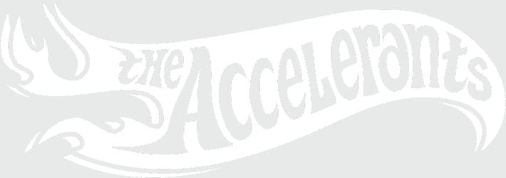 The Accelerants - Cambridge band Linton covers
